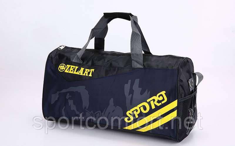 Спортивна сумка zelart sport