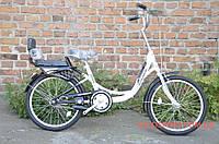 Подростковый велосипед Winner Dream 20 дюймов