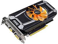 ♦ Видеокарта Zotac GTX750Ti 2-Gb DDR5 - Гарантия ♦