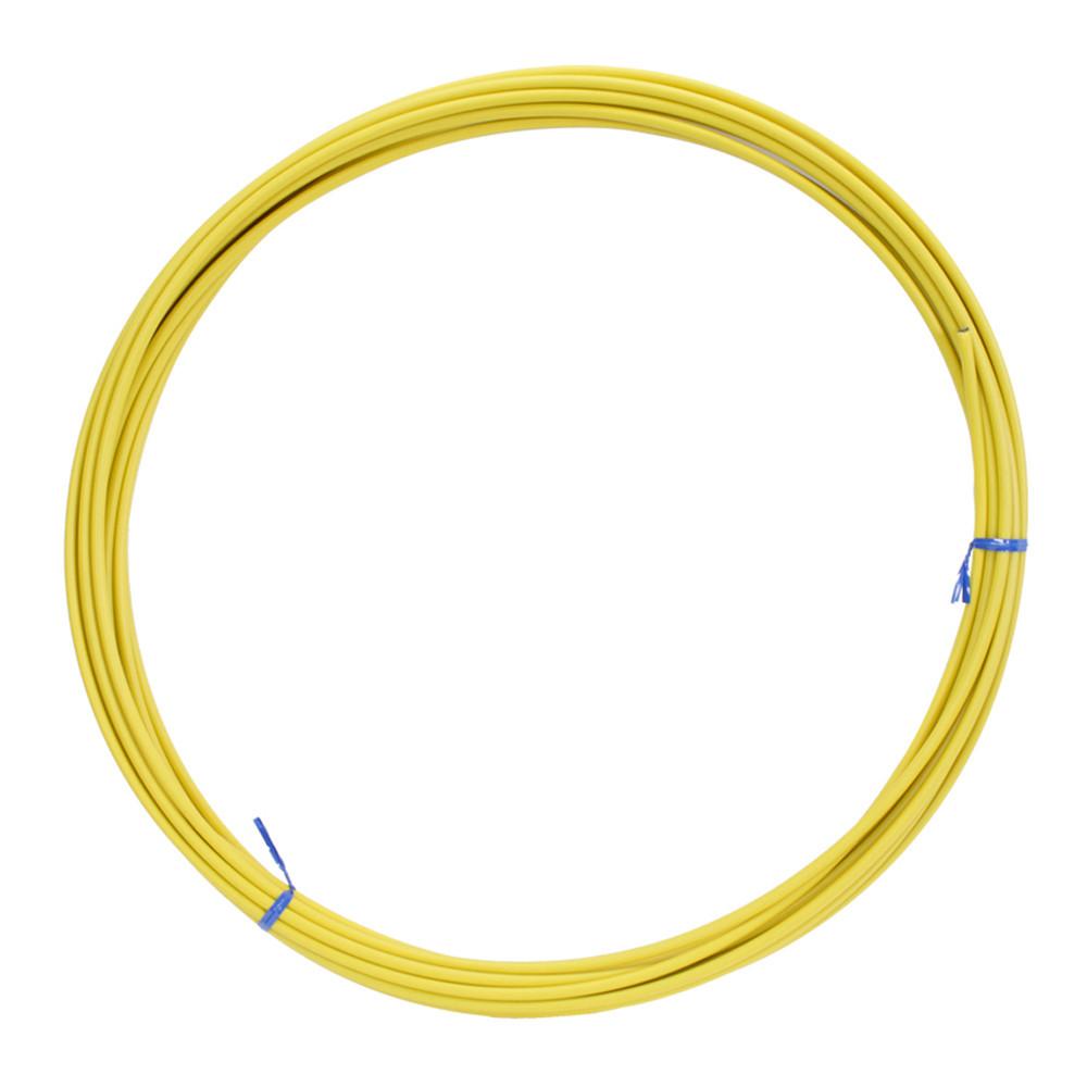 Сорочка троса перемикача Shimano OT-SP41 жовта