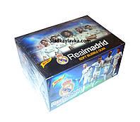 Жевательная резинка RealMadrid 100 шт (ProGum)