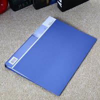 Deli 5004 A4 тетрадка для документов 40 страниц Синий