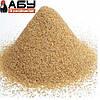 Песок кварцевый фр. 0,8-1,2