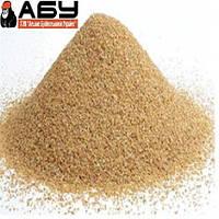Песок кварцевый фр. 0,2-0,63