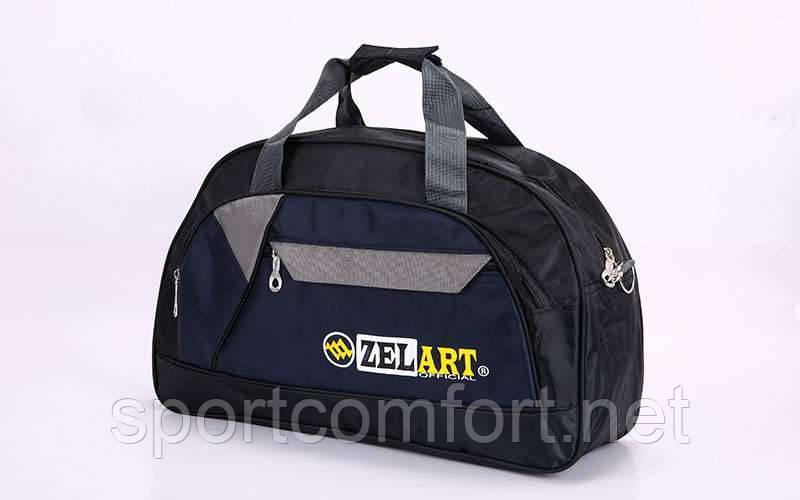 Спортивная сумка для спортзала  zelart