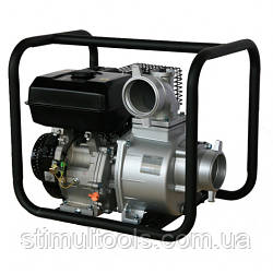 Мотопомпа Hyundai HY 101. Бесплатная доставка по Украине!