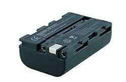 Батарея для Sony DCR-PC2, DCR-PC3, DCR-PC3E, DCR-PC4, DCR-PC5, DCR-PC5E, DCR-TRV1VE, CCD-CR1, CCD-CR5