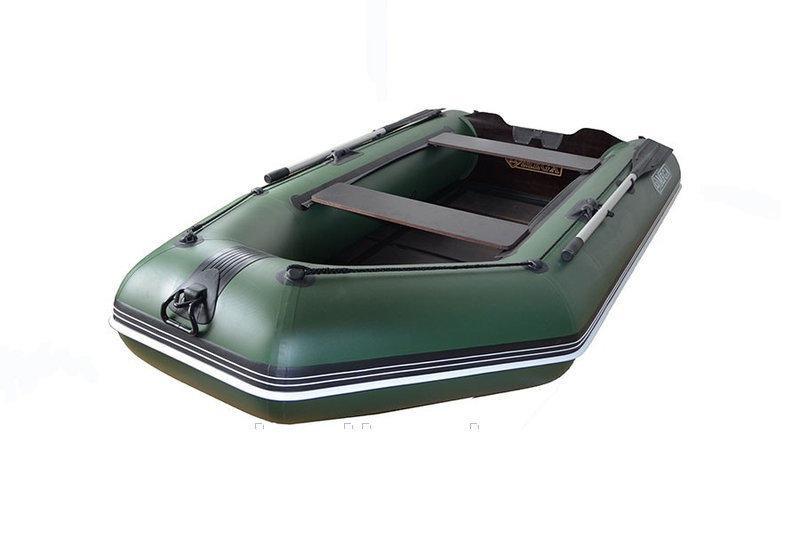 Сконструированная моторная надувная лодка Омега 300М. Отличное качество. Доступная цена. Дешево. Код: КГ3092