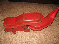 Обігрівач кабіни ЮМЗ, фото 2