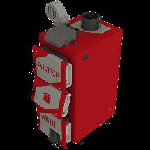 Твердотопливный котел Altep Classic Plus 12-30 кВт, фото 2