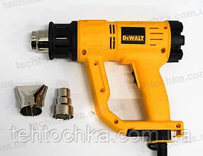 Фен промышленный DeWALT D26414