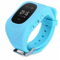 Водонепроницаемый ЖК-дисплей на q50 дети GPS умные часы Телефон Шагомер Английская версия