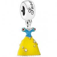 Подвеска Disney Snow White dress