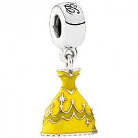 Подвеска Disney Belle dress
