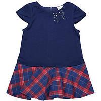 Платье для девочки, 6-30 месяцев, Birba, 999.35311.00 70W