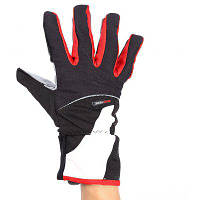 Robesbon Велоспорт В Паре Теплая Защита Полный Перчатки Пальцев M