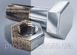 Нюансы при цинковании металлических изделий