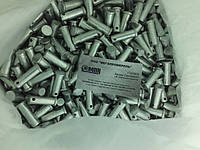 Завод МЕГАПРОМКРЕПЬ принимает заказы на изготовление осей (пальцы) стальных от Ø6 до Ø100 по ГОСТ 9650-80, DIN 1443 - гладкие и с отверстием под шплинт. Возможна оцинковка.