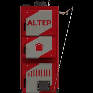 Твердотопливный котел Altep Classic 12-30 кВт