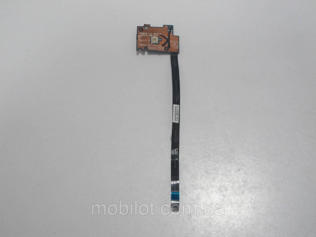 Кнопка включения Dell 5521 (NZ-5257)