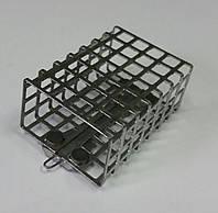 Кормушка фидерная Red Cat (оцинкованная, металл) 20г (упак. 10шт)