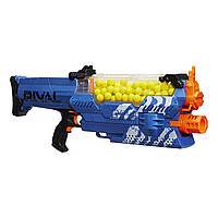 Бластер Нерф Райвал Немезис - Nerf Rival Nemesis MXVII-10K BLUE