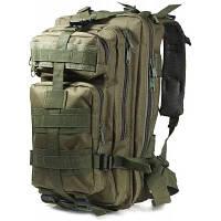 Походный Тактический 3P Рюкзак 30л 82538