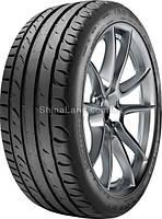 Летние шины Orium Ultra High Performance 235/45 R17 94W