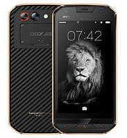 Защищенный смартфон Doogee S30 2/16 Gold