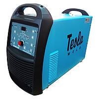 Аргонно-дуговой сварочный аппарат Tesla TIG/MMA 315WCH AC/DC