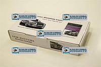 Дневные ходовые огни 9 SMD диодов 24V с функцией дублирования поворота L-218мм (светодиодные фары дневного света)  (DRL-JH 29-9  24V)