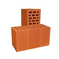 Будівництво будинків з керамічних поризованих блоків