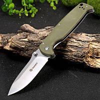 Ganzo G742-1-BKP складной карманный нож маленькая точка