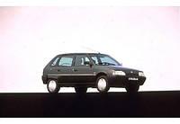 Ситроен АХ / Citroen AX (Хетчбек) (1987-1991)