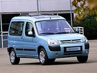 Ситроен Берлинго / Citroen Berlingo (Минивен) (1996-2008)
