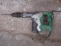 Отбойный молоток Hitachi H 45 MRY мощный 12,5Дж на профилактику, фото 1