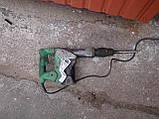 Отбойный молоток Hitachi H 45 MRY мощный 12,5Дж на профилактику, фото 3