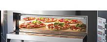 Печи для пиццы, духовки на дровах.