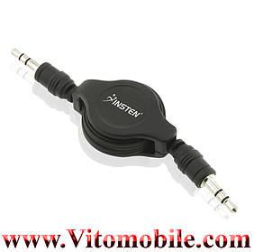 Griffin retractable AUX audio cable (0.8 m)