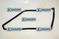 Уплотнитель стекла 2108 неподвижного правый БРТ ВАЗ-2108 (2108-5403122-01Р)