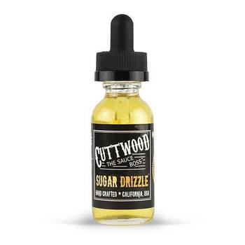 Премиум жидкость для электронных сигарет Cuttwood Sugar Drizzle (Sugar Bear) 30 ml (clone)