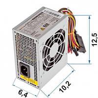 Блок питания 400W LogicPower SFX MATX-400W micro-ATX