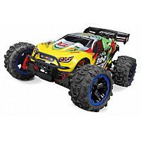 REMO HOBBY 8065 1:8 внедорожныq RC Безщеточный гоночный грузовик-RTR радиоуправляемые игрушки 8066