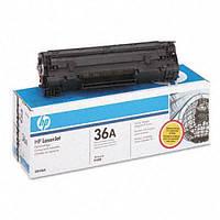 Картридж HP CB436A LJ M1120mfp/M1520mfp/P1505