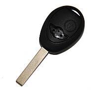 Корпус авто ключа MINI лезвие HU92, One Clubman Convertible CooperA71