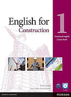 English for Construction 1 SB+CD