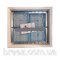 Инкубатор Наседка 70 механический переворот цифровой терморегулятор или 120 ручной переворот, фото 2