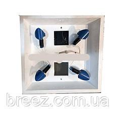 Инкубатор Наседка 70 механический переворот цифровой терморегулятор или 120 ручной переворот, фото 3