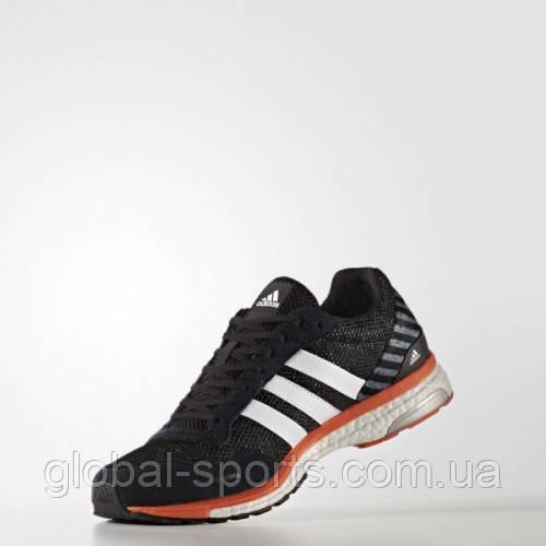 9a0e0b8e ... Мужские кроссовки adidas ADIZERO ADIOS 3(АРТИКУЛ: BA7934), фото 4 ...