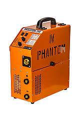 Полуавтомат инверторный FORSAGE PHANTOM 250 PULSE